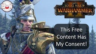 Mortal Empire Impressions - Total War Warhammer 2