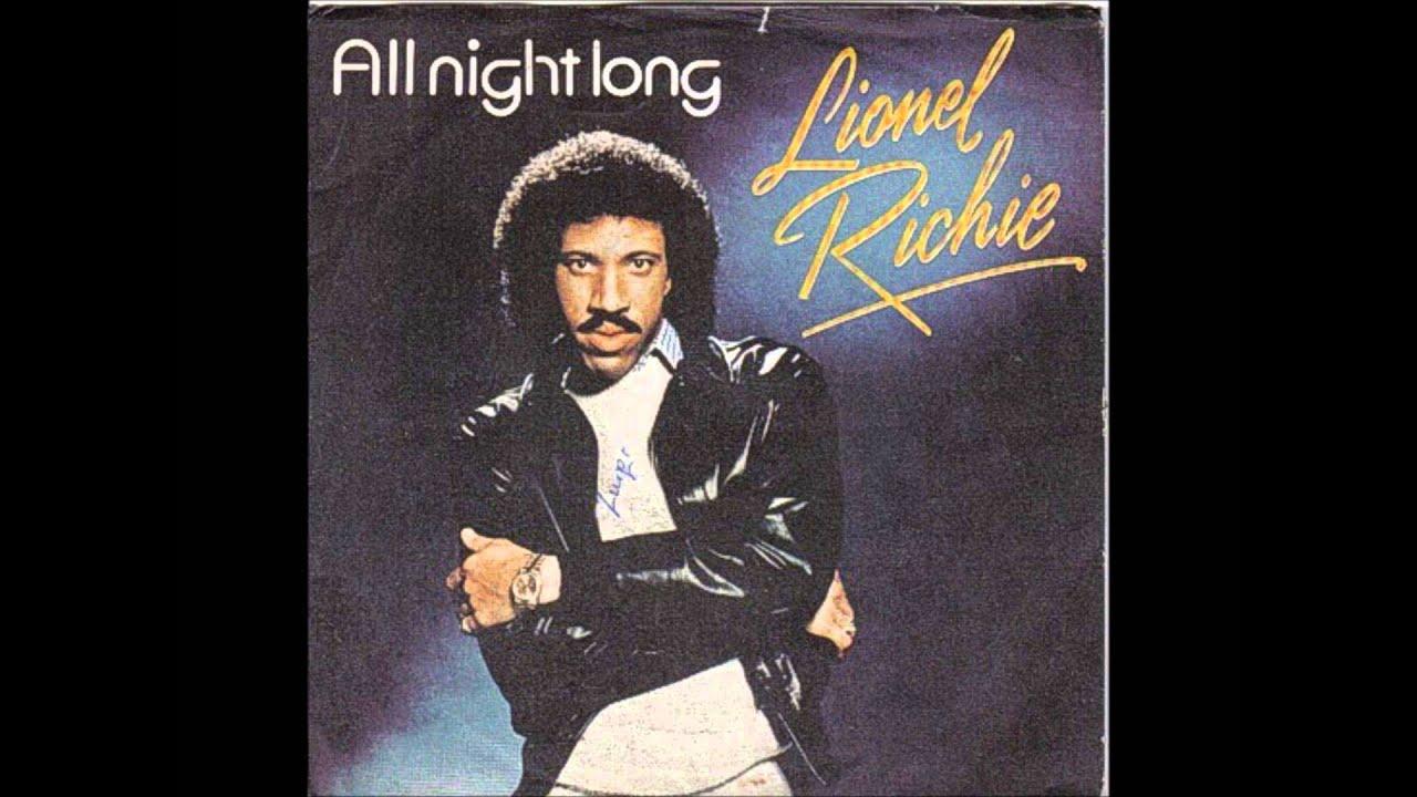 Karaoke All Night Long - Video with Lyrics - Alexandra Burke