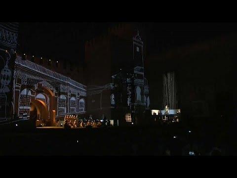 انطلاق مهرجان -فاس- للموسيقى العالمية العريقة بدورته الـ25…  - 21:53-2019 / 6 / 17