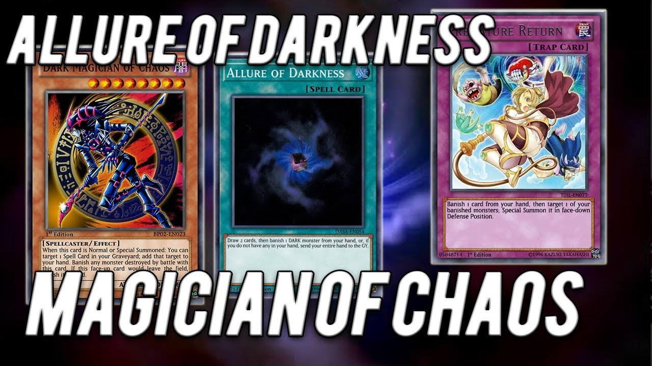 Yugioh Cards That Return Banished Cards