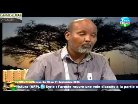 Djibouti: Suugan iyo Soyaal Mohamed Omar Bouh