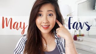 May Favourites 2017