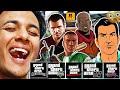- I Played Every GTA Game Ever Made! *UNBELIEVABLE*