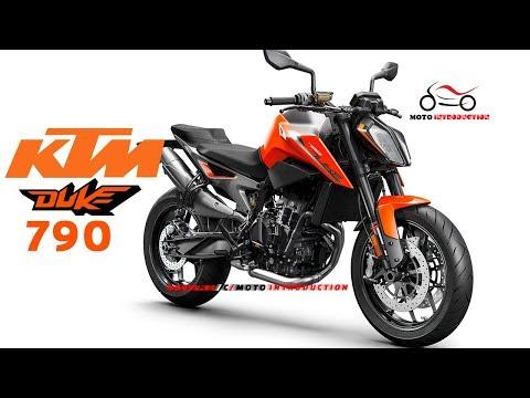 New KTM  Duke Two Version  |  KTM  Duke Official First Look