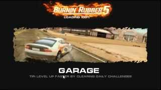 Burnin´ Rubber 5 part 1