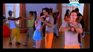 Love You My Angel song from Pyare Mohan - YouTube.flv