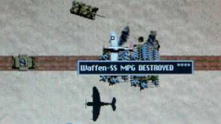 Steel Panthers World at War Air Strike