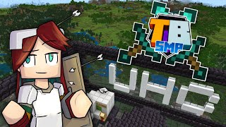 Minecraft UHC but it's in Bedrock?!