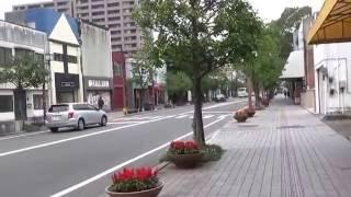 かじゅ 佐賀中央郵便局の帰りにまたお豆腐屋さんへ