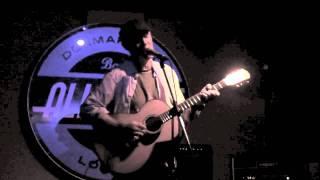 "Jack Hayter performs "" I"