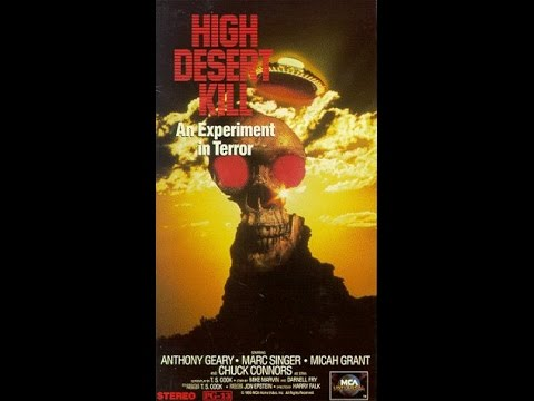 High Desert Kill  | 1989 | streaming vf