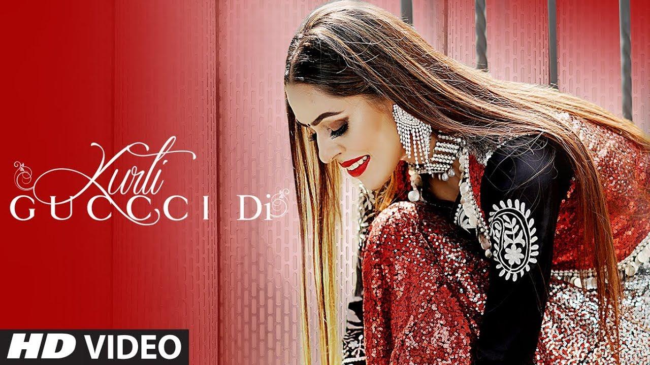 Kurti Guccci Di (Full Song) Jenny Johal | Desi Crew | Latest Punjabi Songs 2019