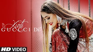 Kurti Guccci Di (Full Song) Jenny Johal | Desi Crew | Latest Punjabi Songs 2019