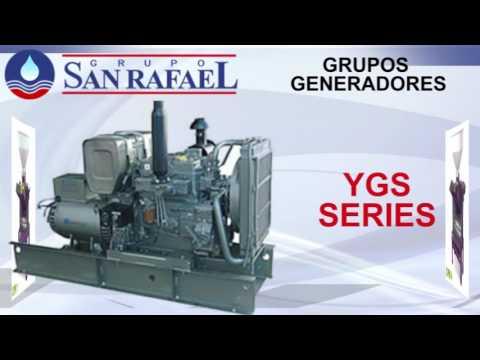 Grupo San Rafael – Bombas De Agua, Generadores De Luz, Motores Diesel Y Gasolina.
