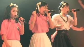 2016年5月18日に行われた虹のコンキスタドール定期公演「虹色児童館」vo...