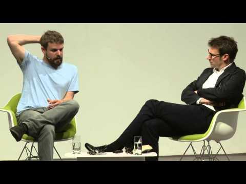 Salon | Artist Talk | Karsten Födinger