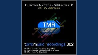 Salatkirmes (Tony Vogler Remix)