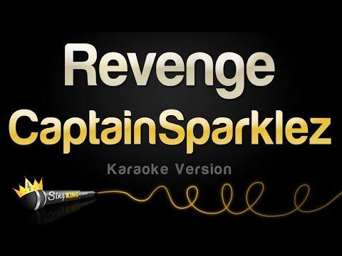CaptainSparklez - Revenge (Minecraft Parody) (Karaoke Version)