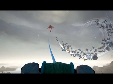 WHAT REMAINS OF EDITH FINCH | Stories Trailer