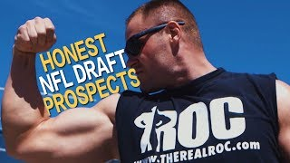 If NFL DRAFT Prospects Were TOO Honest