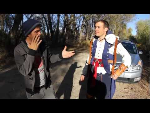 Behind The Scenes - Assassin's Creed 3 Meets Parkour