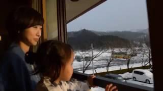 子育てママが住みやすい富山県入善町。親子で気軽にお出かけできる温泉...