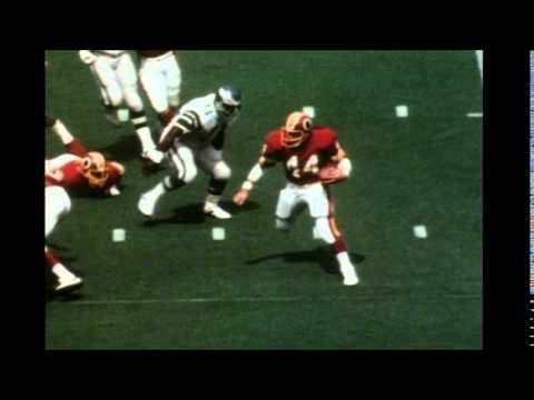 Mystery NFL Films Music from 1982 MVP John Riggins d