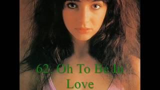Top 100 Songs By Kate Bush chords | Guitaa.com