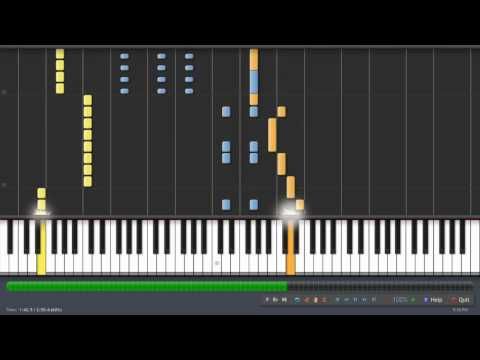{ThePianoGuide} The All-American Rejects - Swing, Swing
