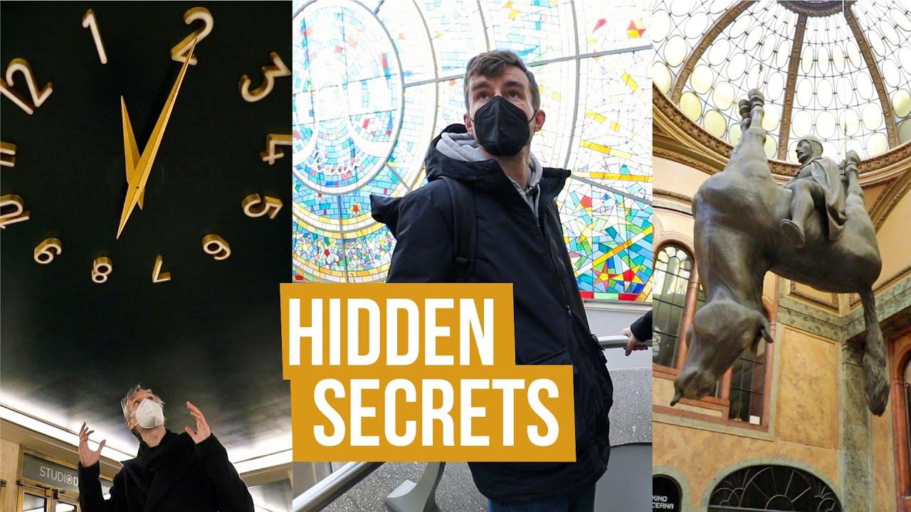 PRAGUE'S HIDDEN SECRETS - EXPLAINED BY AN ARCHITECT (Honest Guide)