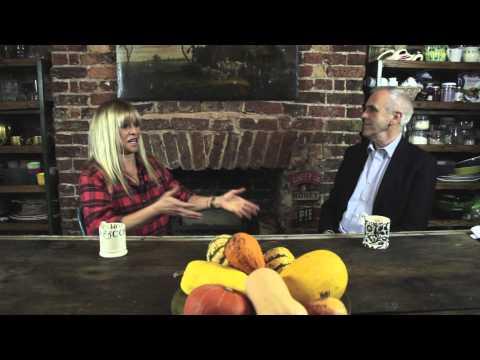 Patrick Holden interviews Jo Wood