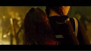 BLOOD: THE LAST VAMPIRE Official Trailer