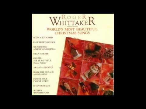 Past Three o'Clock - Roger Whittaker