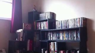 Tetroid Shelves By Bryan's Custom Cabinets