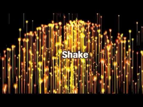 MercyMe Shake (Lyric Video)