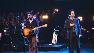 New Life Worship feat. Cory Asbury - Ascribe