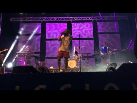 Thegiornalisti a Riccione per la Notte Rosa 2017