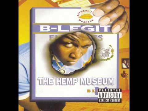 Gotta Buy Your Dope From Us - B-Legit, C-Bo & Little Bruce [ The Hemp Museum ] --((HQ))--