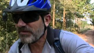Cycle Touring South East Asia 2015