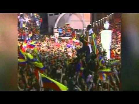 Chavez Wins Re-election, Electoral Council Says