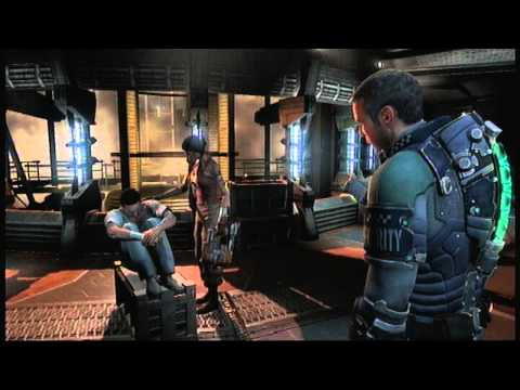 Dead Space 3 Contact Beam Weapon Test Doovi
