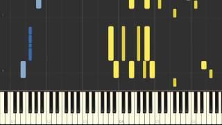 Papercuts / Illy ft. Vera Blue (instrumental version + tutorial)