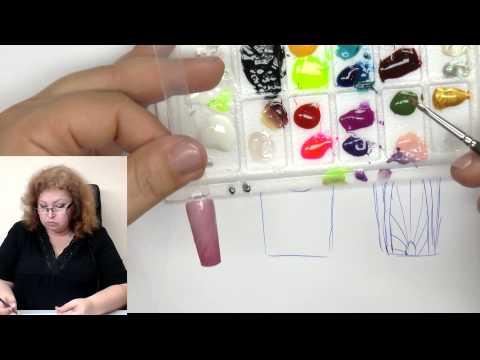 Онлайн дизайн ногтей смотреть онлайн