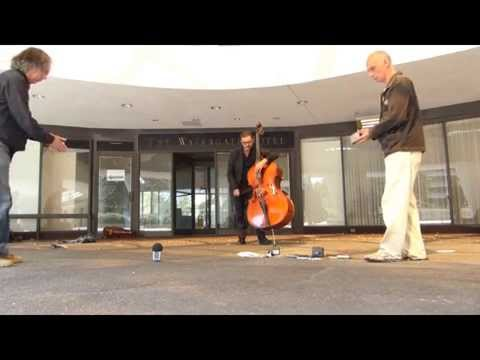 Diktat 4 US Dances - 3. The Watergate Hotel