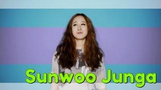 """Sungwoo Junga """"Song of Hero"""" - Korean Indie Playlist"""