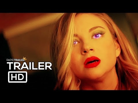 HIGH VOLTAGE Official Trailer (2018) Sci-Fi Movie HD