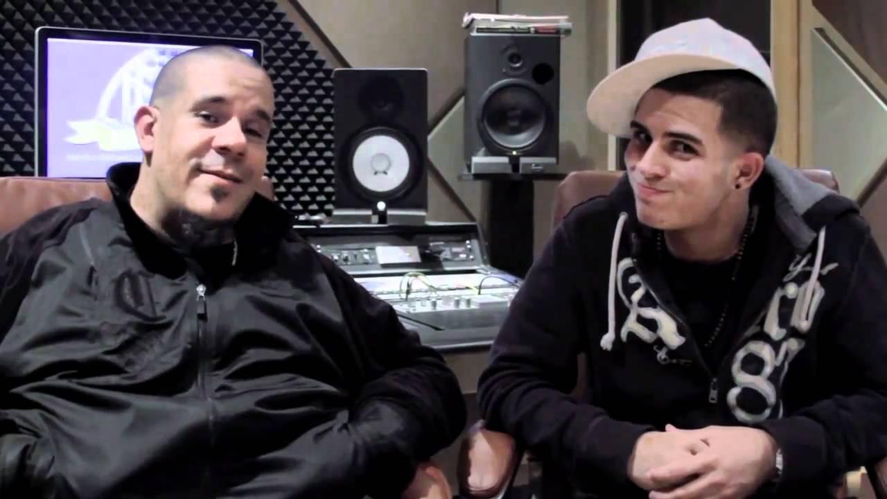 Maybach Music Latino Rap Artist Vers Flow Interview