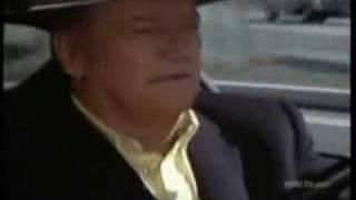 John Wayne McQ Driving Tour of Seattle