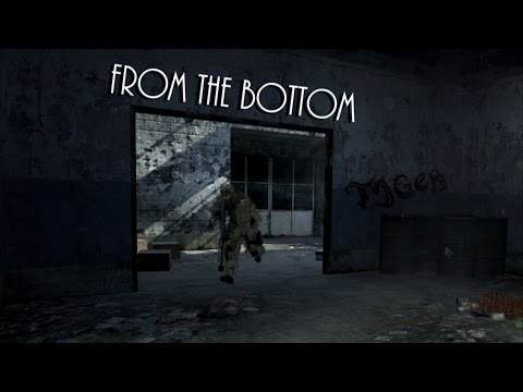 From The Bottom (A Search Montage)