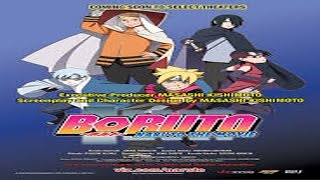 News: Boruto - Naruto The Movie UK Tickets Now Available